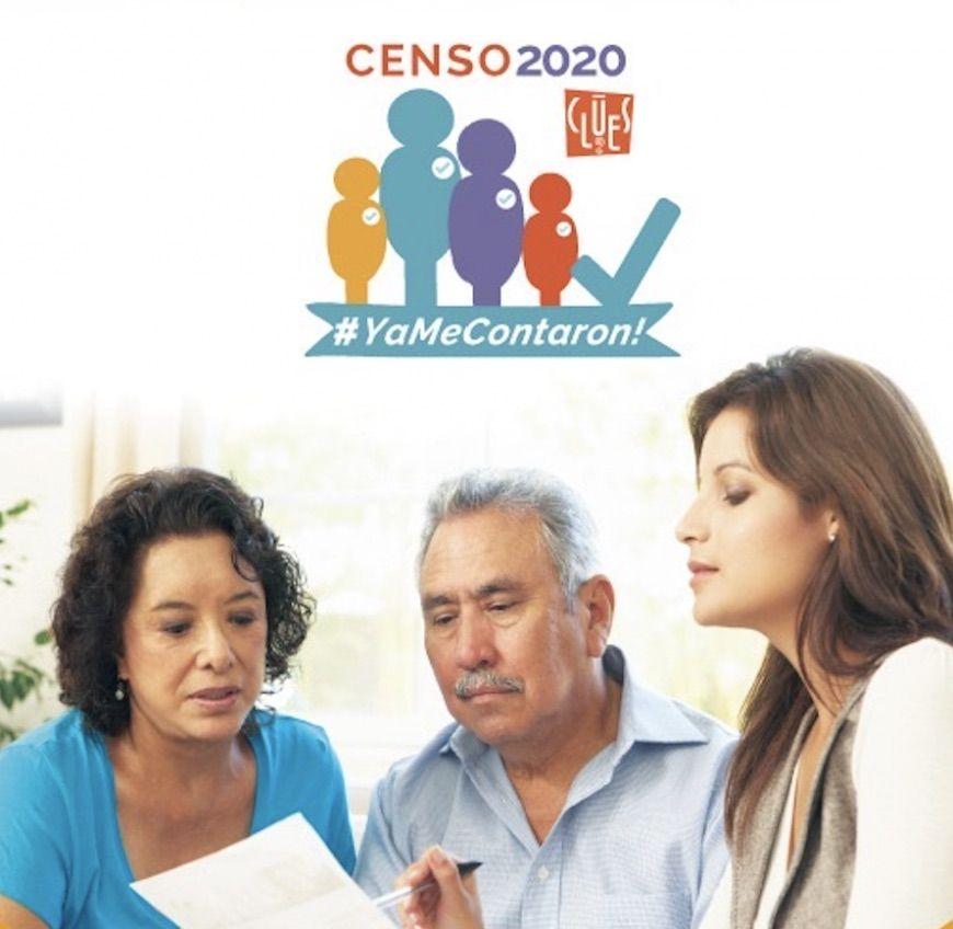 CLUESCenso2020