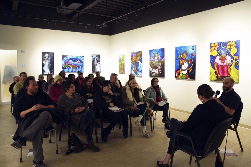 Valorar Art Event